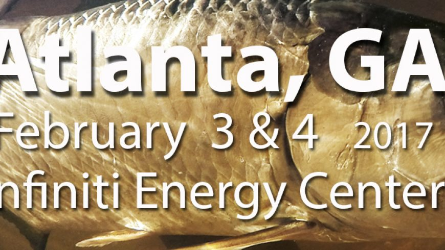 Atlanta, GA February 3 & 4 2017